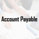 Account Payable