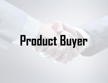 Product Buyer